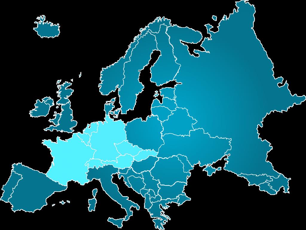 mastra S.R.O v Európe